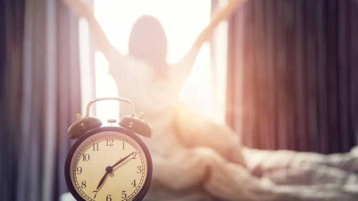 In der Nacht auf Sonntag wird wieder an der Uhr gedreht. Alle Infos zur Zeitumstellung. (Foto)