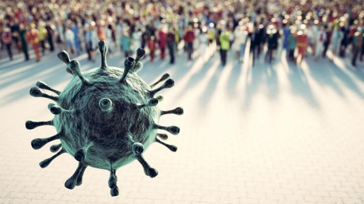Kann eine Künstliche Intelligenz die nächste Pandemie verhindern? (Foto)