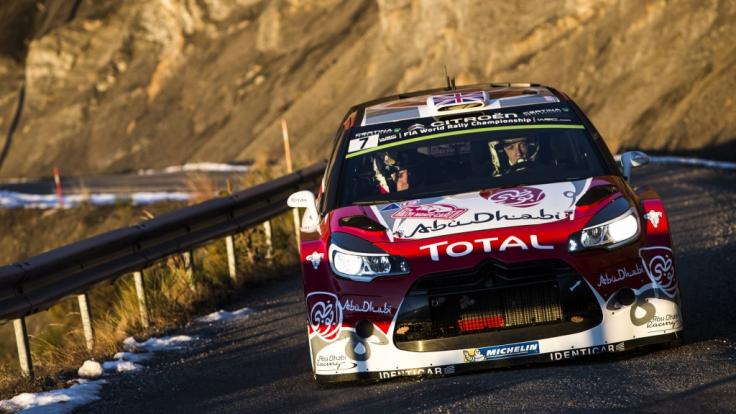 Alle aktuellen Infos zur WRC Rallye Monte Carlo lesen Sie auf news.de.