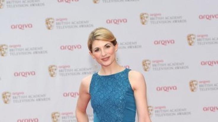 """Die Schauspielerin Jodie Whittaker wird als erste Frau die Titelrolle in der britischen Kultserie """"Doctor Who"""" übernehmen. (Foto)"""