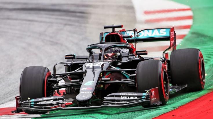 Wiederholung Formel 1 Heute