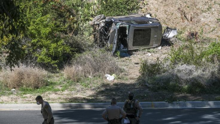 Wie es zu dem Unfall kommen konnte, muss nun genau ermittelt werden. (Foto)