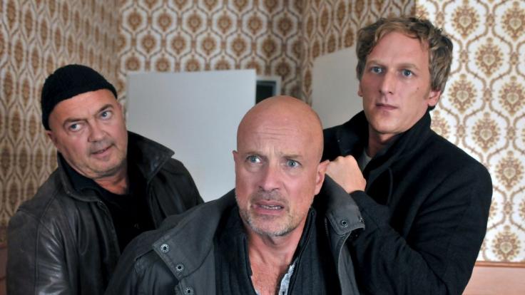 Ein starkes Team bei ZDFneo (Foto)