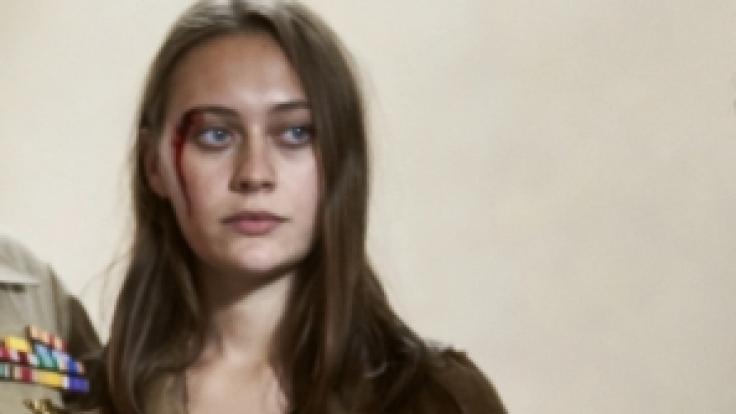 Mercedes Müller steht schon seit Kindesbeinen an vor der Kamera.