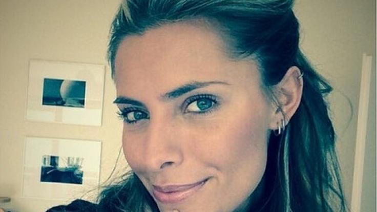 Angeblicher Seitensprung? Sophia Thomalla soll heiße Liebesnächte mit Ahmet Öner verbracht haben. (Foto)