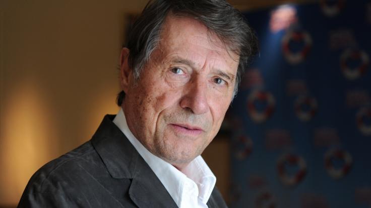 Udo Jürgens tauschte Vor- und Nachnamen. (Foto)