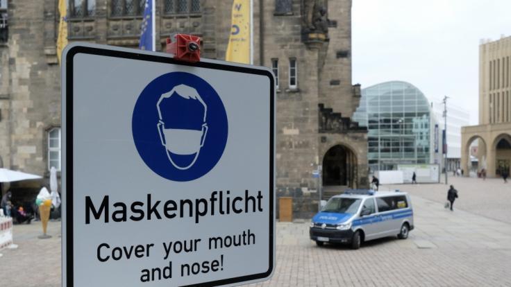 Wann endet die Maskenpflicht in Deutschland? (Foto)