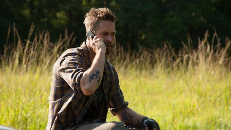 Paul Walker als Meth-Junkie in einer seiner letzten Rollen vor seinem Tod. (Foto)
