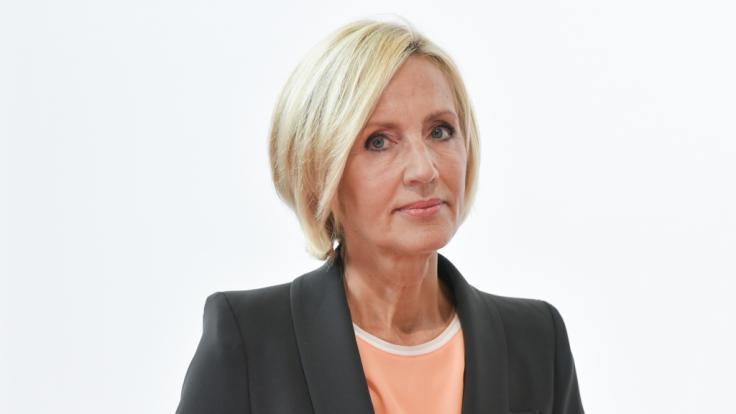 Petra Gerster wird das ZDF in diesem Jahr verlassen. (Foto)