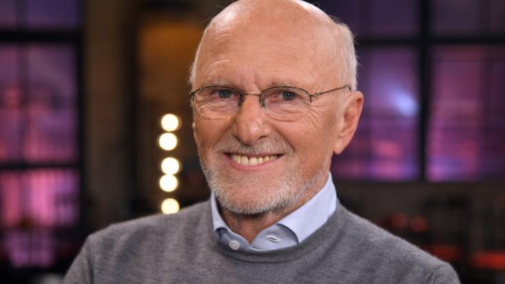 Unternehmer Dirk Roßmann legte 1972 den Grundstein für sein Drogerie-Imperium - heute gibt es mehr als 4.000 Rossmann-Filialen in Europa. (Foto)