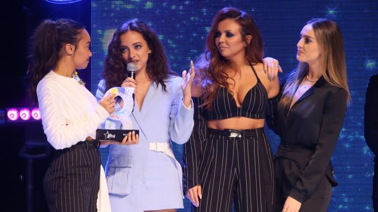 So ticken die Mitglieder von Little Mix privat.