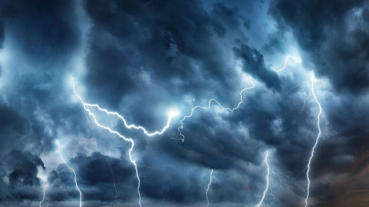 Die Nachrichten des Tages auf news.de: Für einige Teile Deutschlands sagen Meteorologen Stürme und Gewitter voraus. (Foto)