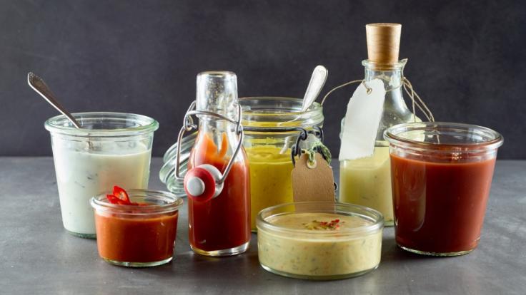 Kaufland ruft aktuell eine Sauce aus seinem Sortiment zurück.