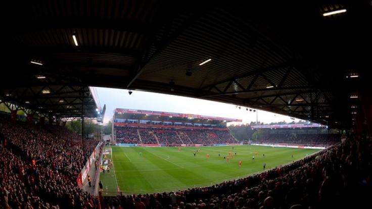 Eintracht Braunschweig gegen 1. FC Union Berlin: Wer wird gewinnen? (Foto)