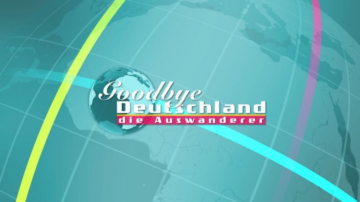 Goodbye Deutschland Now Tv