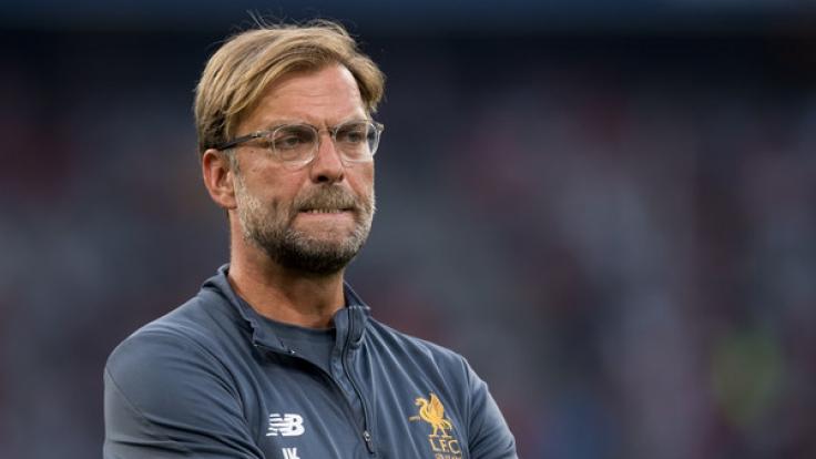Jürgen Klopp will Hoffenheim auch im Rückspiel schlagen.