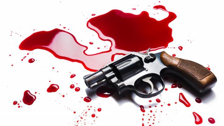Eine 14-Jährige ist von einem 13 Jahre alten Jugendlichen erschossen worden - offenbar aufgrund eines fatalen Missverständnisses (Symbolbild).