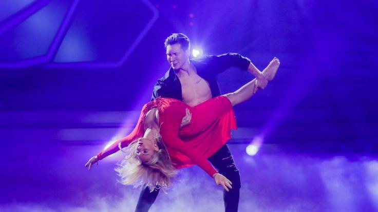 """""""Let's Dance"""" 2020 hat seine ersten Kandidaten bekannt gegeben. (Foto)"""