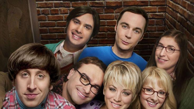 Big Bang Theory Mediathek