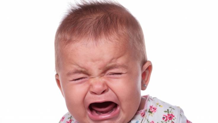 In der Türkei wurde ein kleiner Junge ohne primäre Geschlechtsorgane geboren (Symbolfoto). (Foto)