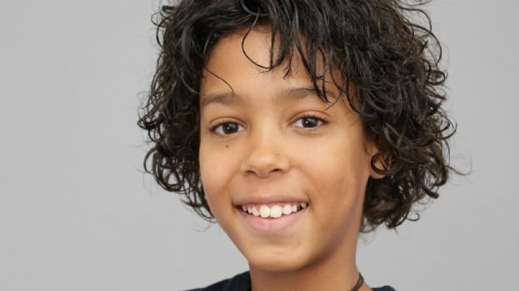"""Spencer König wurde durch seine Rolle als """"Olufemi 'Femi' Okoawo"""" in der Serie """"Die Pfefferkörner"""" bekannt. (Foto)"""