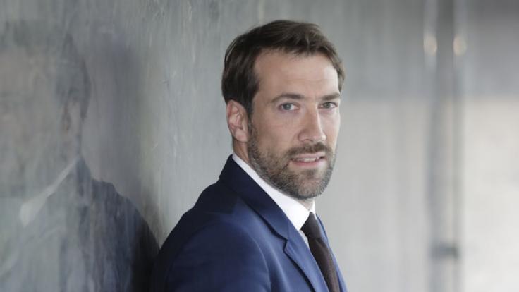 Schwuler Zdf Moderator Sievers