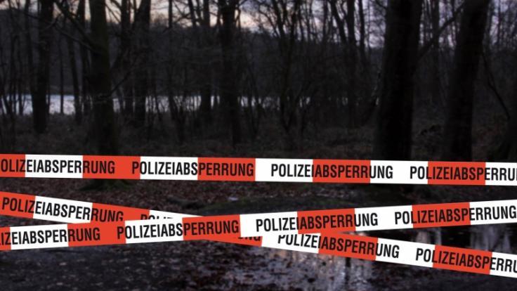 In einem Park der Stadt Wiener Neustadt wurde die Leiche einer 16-Jährigen gefunden. (Symbolbild) (Foto)