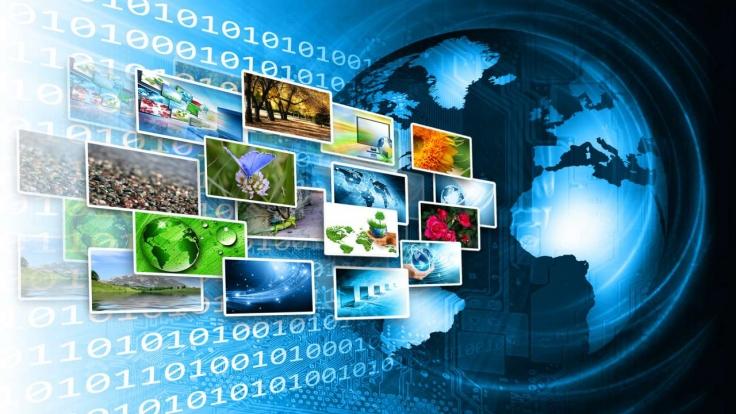 TV (Symbolbild). (Foto)