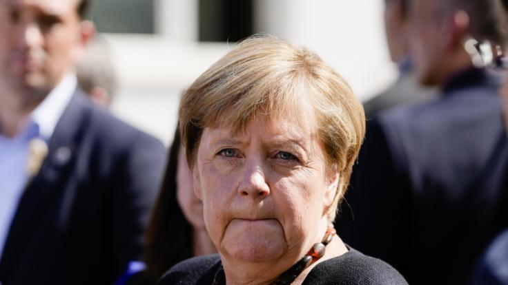 Die Nachrichten des Tages auf news.de:Angela Merkel: Deutliche Spuren! So hat die Kanzlerin in 16 Jahren abgebaut. (Foto)