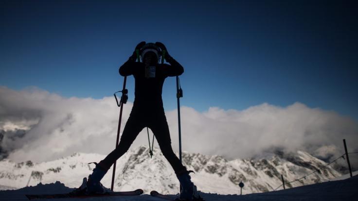 An diesem Wochenende gastiert der Ski alpin Weltcup im amerikanischen Beaver Creek. (Foto)