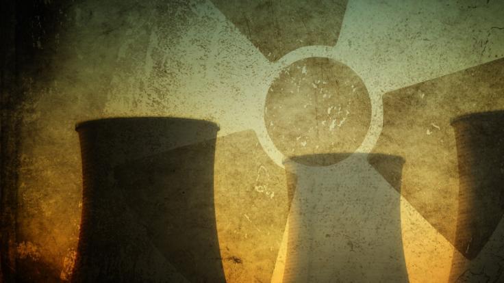 Japan plant gefiltertes radioaktives Kühlwasser aus dem den Atomreaktoren auf Fukushima ins Meer zu leiten. (Foto)