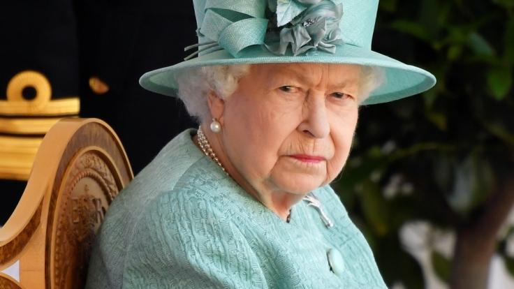 Queen Elizabeth II. hat all ihre engsten Vertrauten verloren. (Foto)