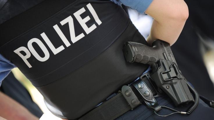 Kölner Polizei-Beamte glauben Vergewaltigungs-Opfer nicht (Symbolbild). (Foto)