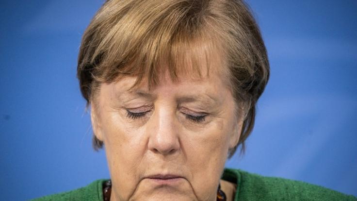 Angela Merkel steht nach den jüngsten Corona-Beschlüssen in der Kritik.
