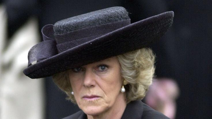 Camilla Parker Bowles muss auf einen der höchsten royalen Titel verzichten.