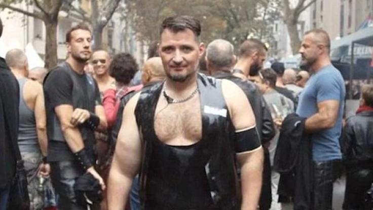 Micha Stunz hat seinen Traum erfüllt: Sein Penis wiegt nun 4,3 Kilo. (Foto)