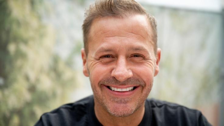 Schauspieler und Entertainer Willi Herren ist am 20. April 2021 im Alter von nur 45 Jahren gestorben. (Foto)