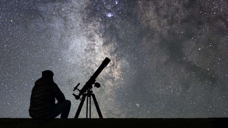 Alle Astro-Highlights im November im Überblick. (Foto)