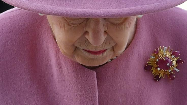 Wird Queen Elizabeth II. nächstes Jahr zurücktreten?