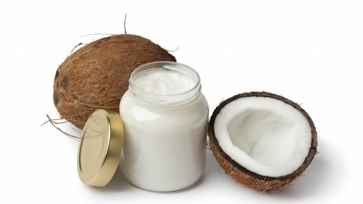Kokosöl ist ein wahrer Alleskönner. (Foto)