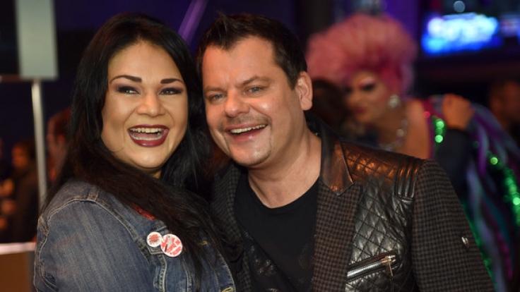 Comedian Ingo Appelt ist seit Juni mit seiner Frau Sonja verheiratet. (Foto)