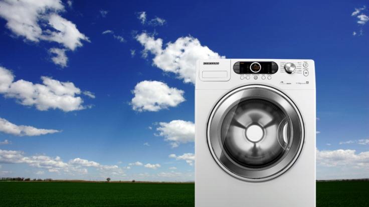 Allergikern dürften die neuen Waschmaschinen sehr weiterhelfen. (Foto)