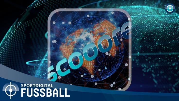 Scooore! - Internationales Fußball Magazin bei SPORT1