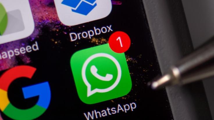 Whatsapp Erkennen Meine Kontakte Wenn Ich Sie Blockiere