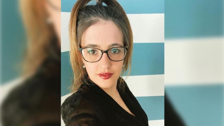 Katharina W. wird seit 4. September 2021 vermisst. (Foto)