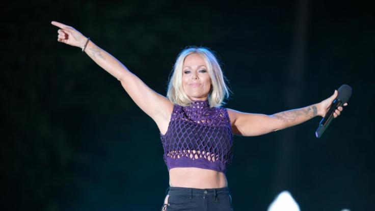 Michelle überrascht Fans mit Album- und Tour-Ankündigung. (Foto)