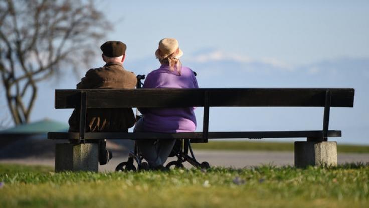 Deutschlands Bevölkerungsrate sinkt im Jahr 2100 auf knapp 64 Millionen. (Foto)