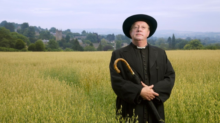 Father Brown bei ZDF (Foto)