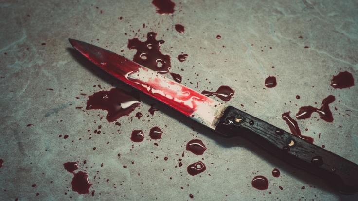 In Essen kam es zu einer tödlichen Messer-Attacke. (Symbolbild) (Foto)