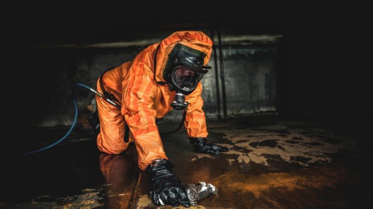 CEPI listet 16 Krankheiten mit Pandemiepotenzial. (Foto)